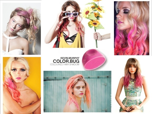 tuesday treasures kevin murphy color bug - Kevin Murphy Color Bug