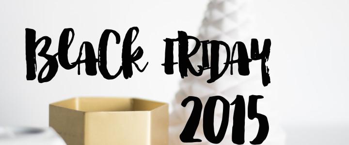 Hi Lovely | Black Friday Sales and Deals | Austin Blogger