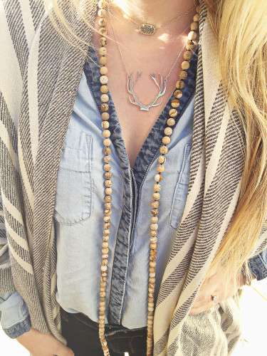 Hi Lovely and Be Handpicked Fall Fashion | Mom Style