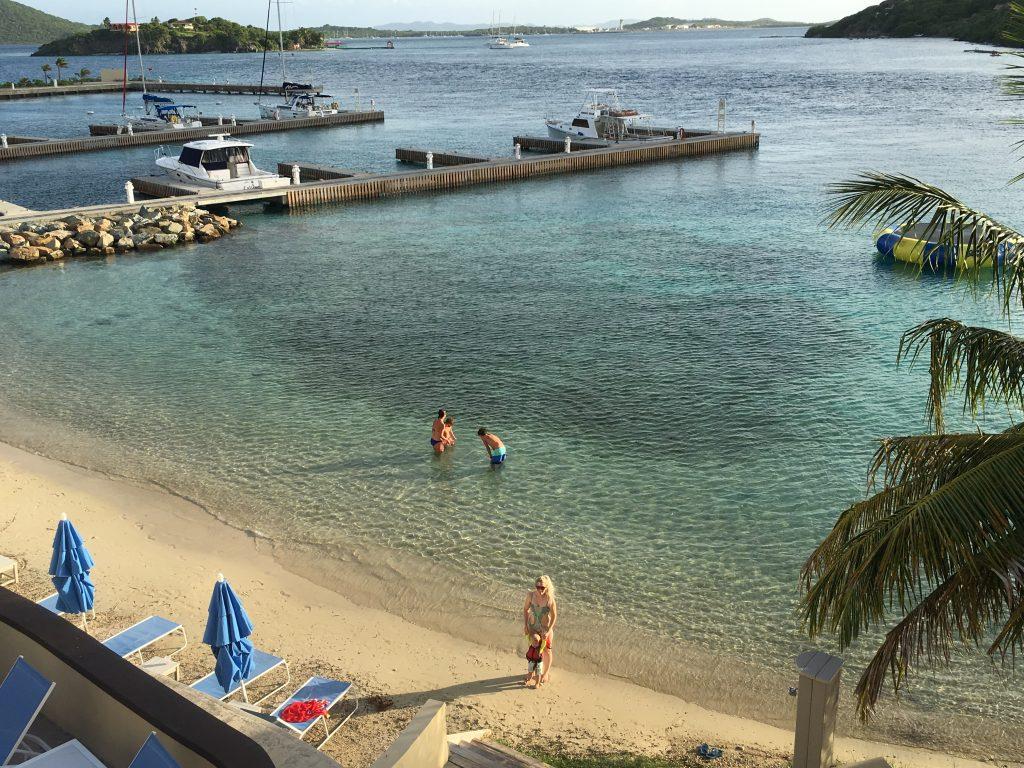 Scrub Island Resort of Marina Cay | Hi Lovely | British Virgin Islands