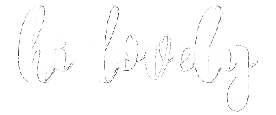 Hi Lovely - An Austin Lifestyle Blogger