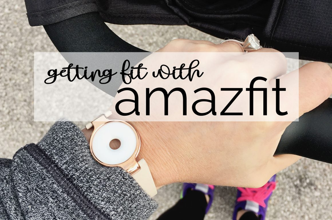 Amazfit Fitness Tracker | Hi Lovely