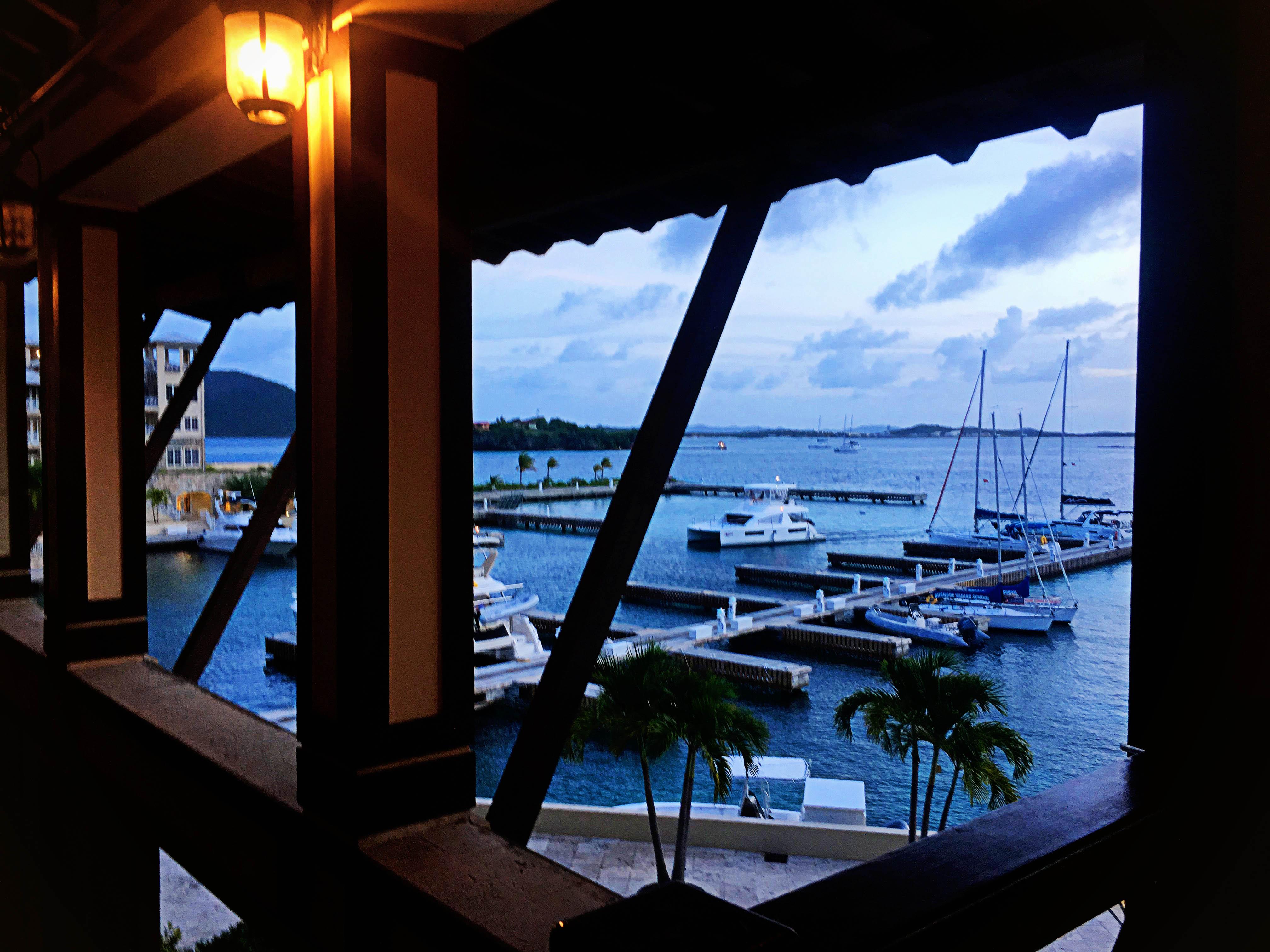 Scrub Island Resort | Sailing British Virgin Islands Itinerary | Hi Lovely