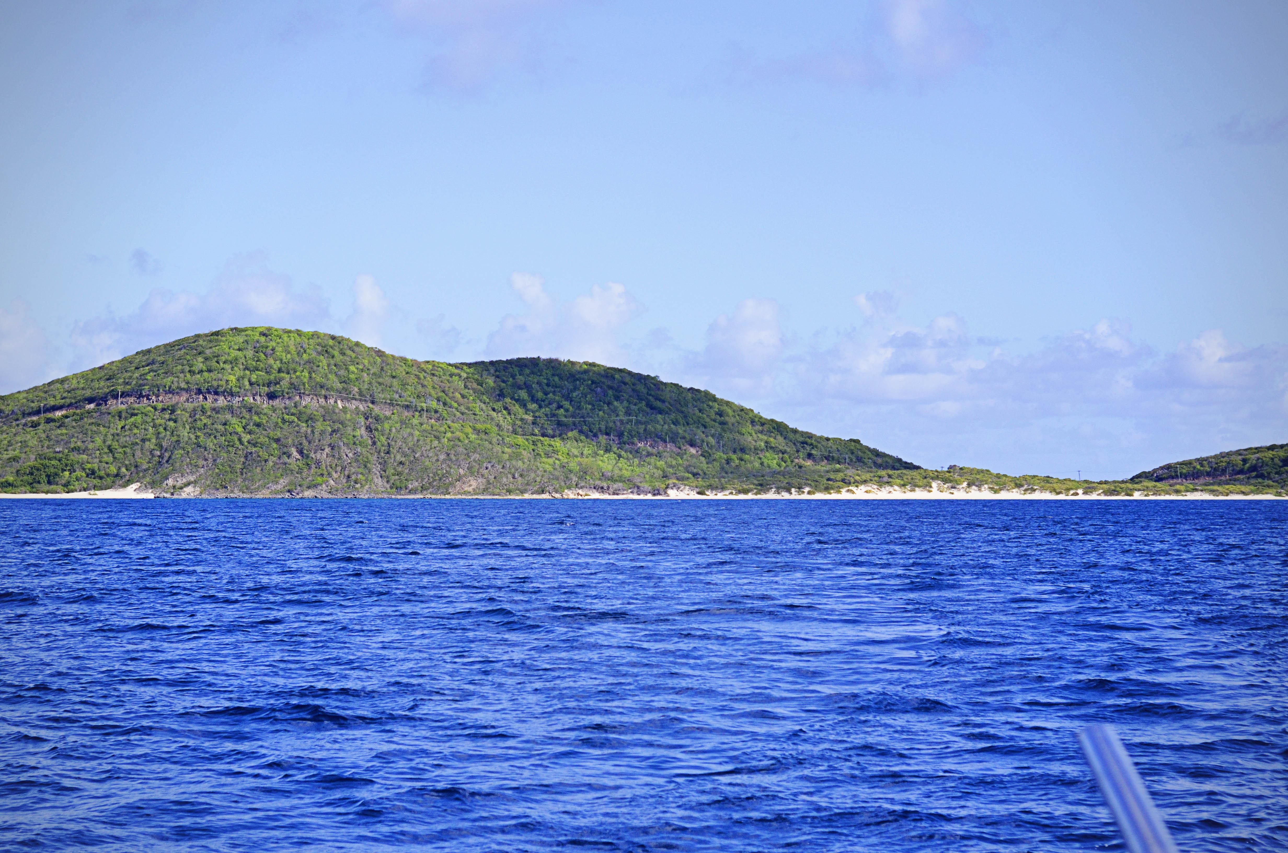 Virgin Gorda | Sailing British Virgin Islands Itinerary | Hi Lovely