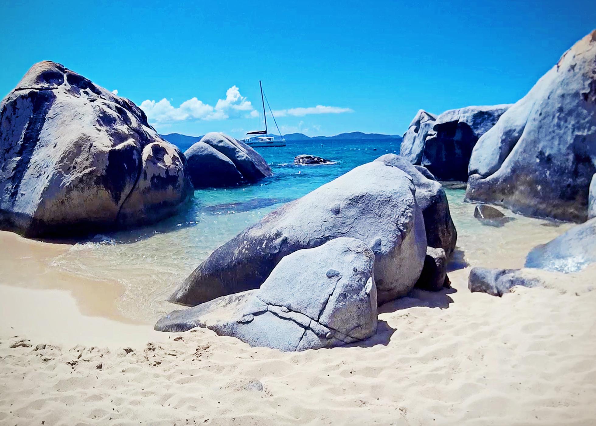 Sailing British Virgin Islands Itinerary | Hi Lovely