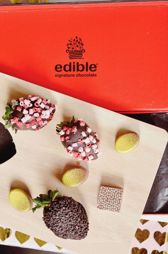 Edible Arrangements | Valentine's Day | Hi Lovely