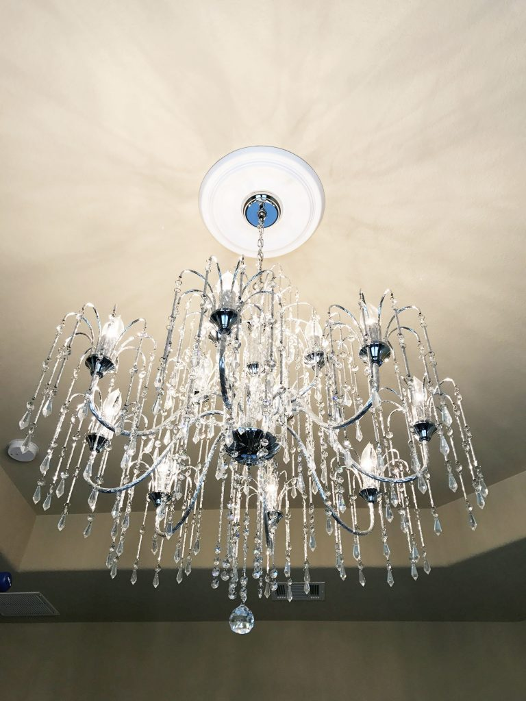 How to Choose A Chandelier | Hi Lovely | Lamps+