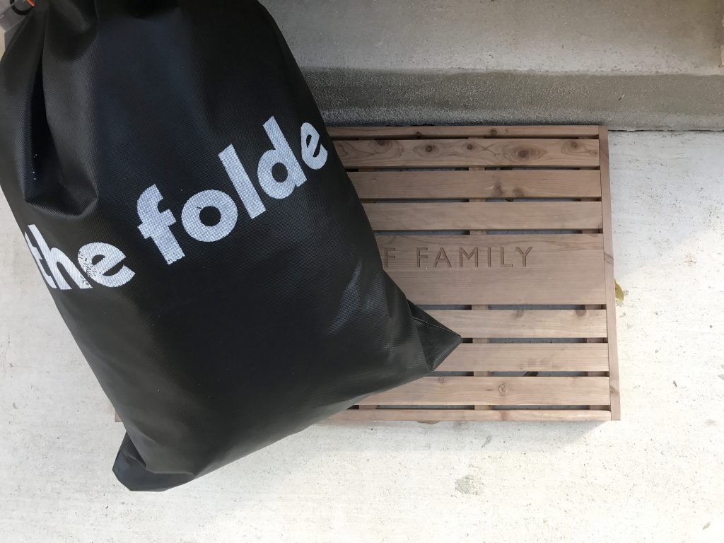 The Folde Laundry Service | Austin | Hi Lovely