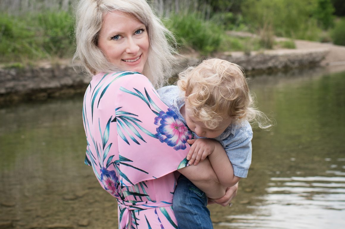 Motherhood | Hi Lovely | Kody Diane Photography