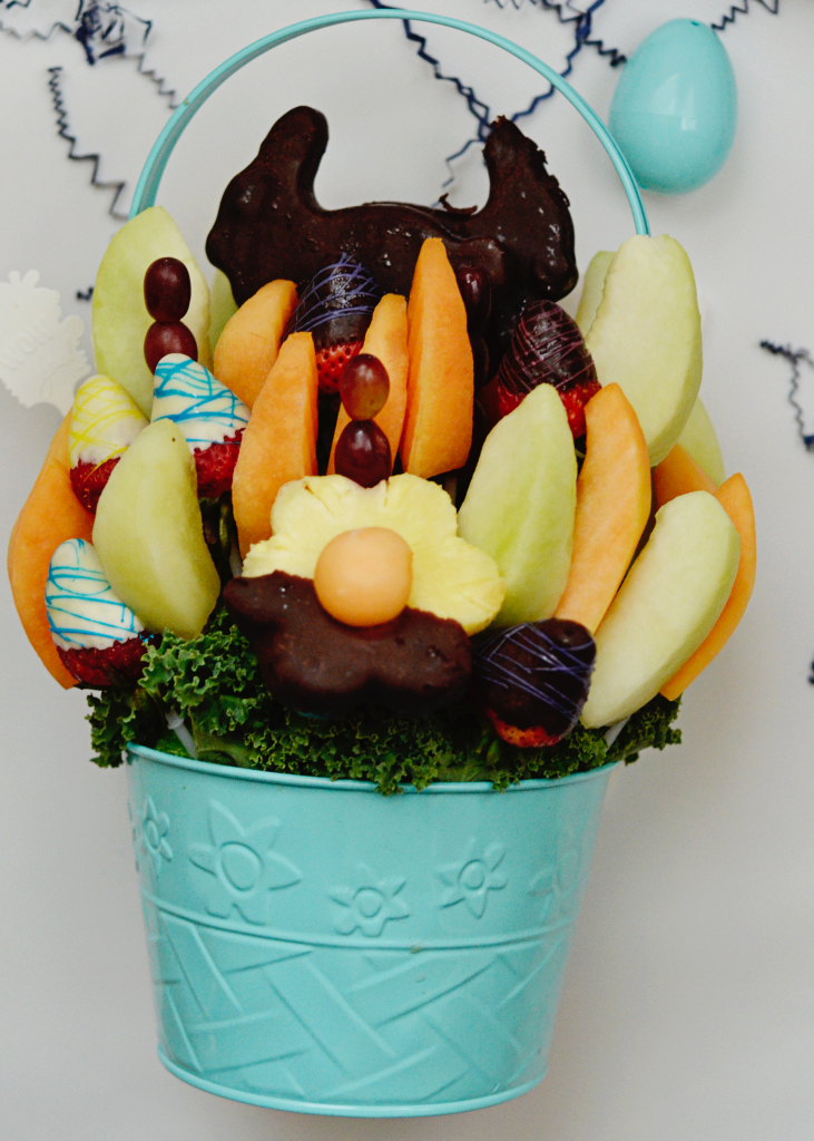 Babbleboxx Easter Basket | OshKosh, Edible Arrangements, Yum! Spa® and Brackitz make the perfect kids Easter basket!