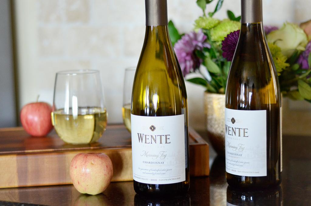 Wente Wine | Spring Picnic | Hi Lovely