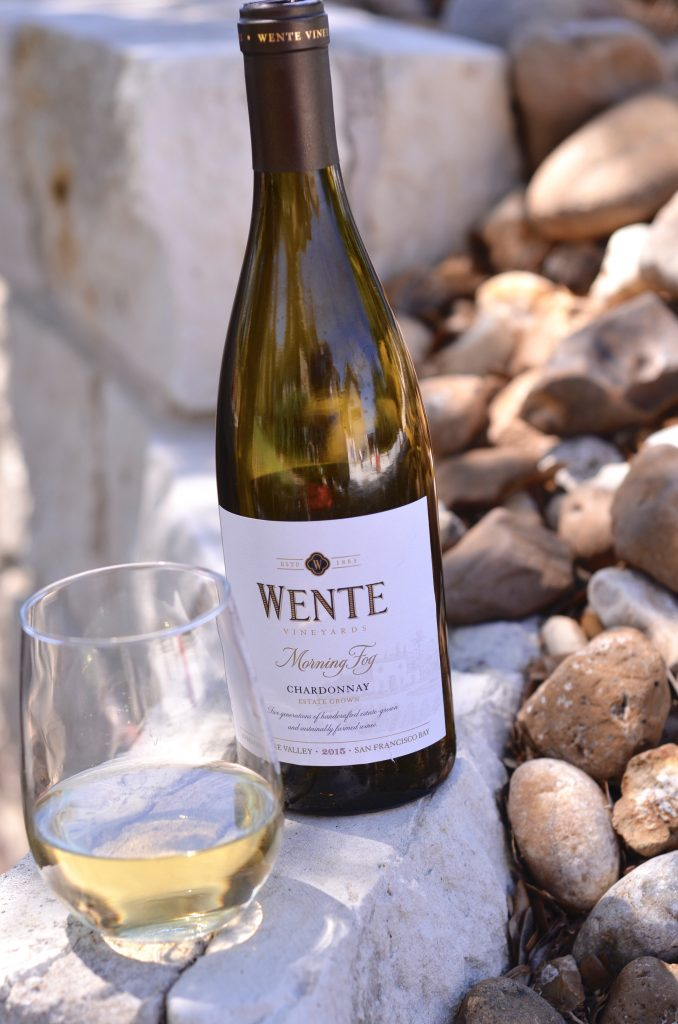 Wente | National Chardonnay Day | Love of the Journey