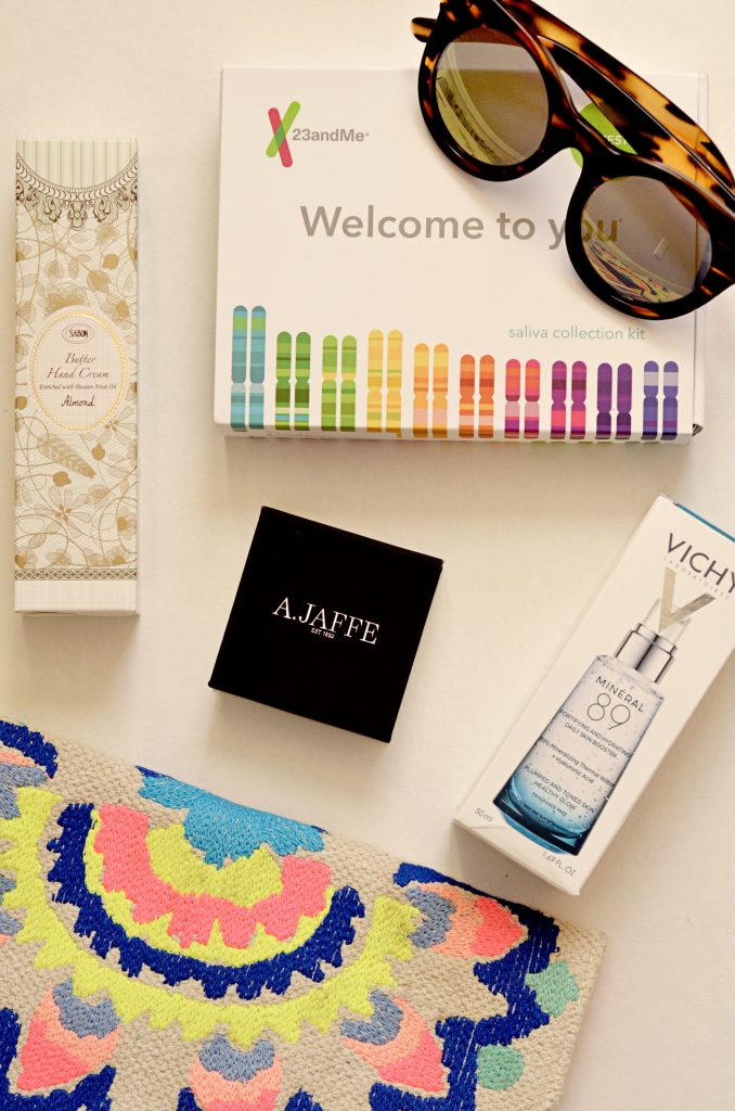 Unique Mother's Day Gifts | Hi Lovely | Babbleboxx | A.JAFFEE | Sabon | Vichy | 23andme