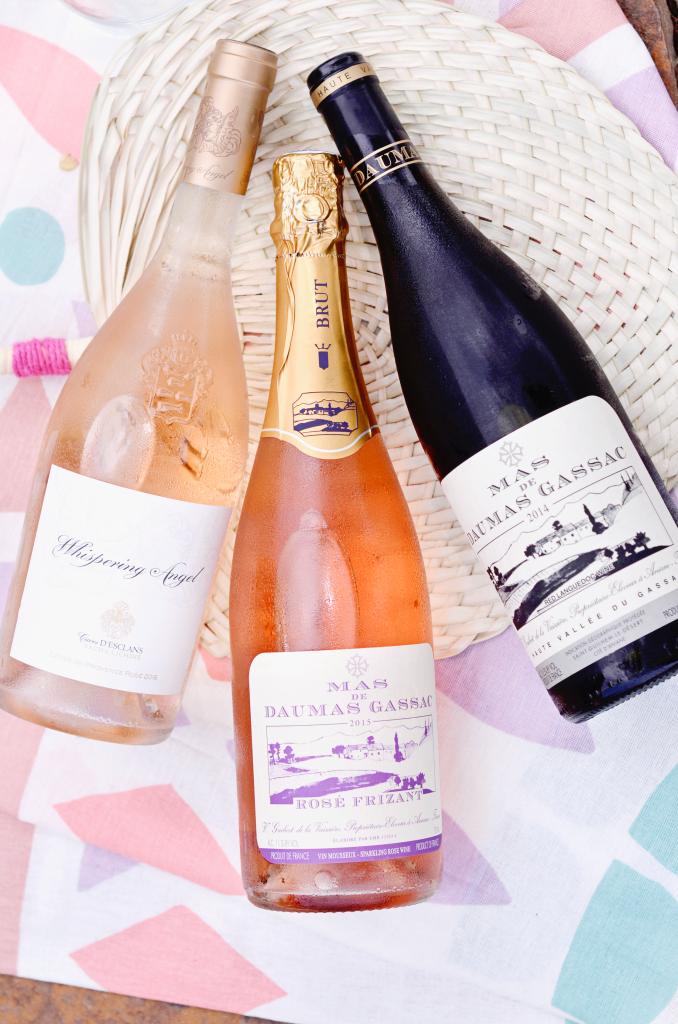 Made in France | Mother's Day Brunch | Hi Lovely