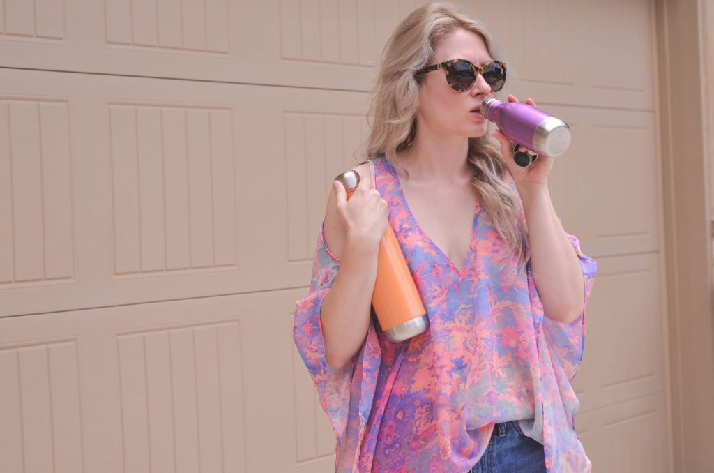 Tips to Drink More Water | Simple Modern Water Bottles | Hi Lovely