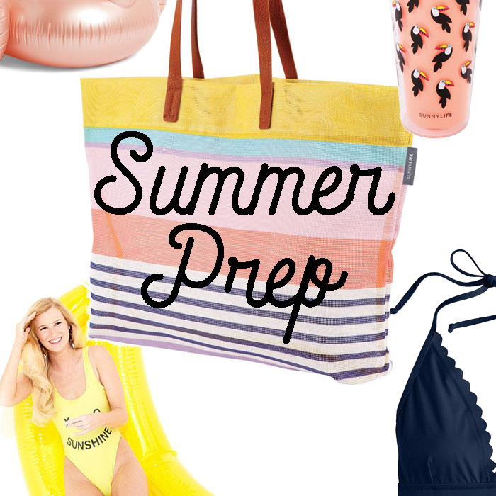 Summertime Fun | Summer Pieces | Hi Lovely