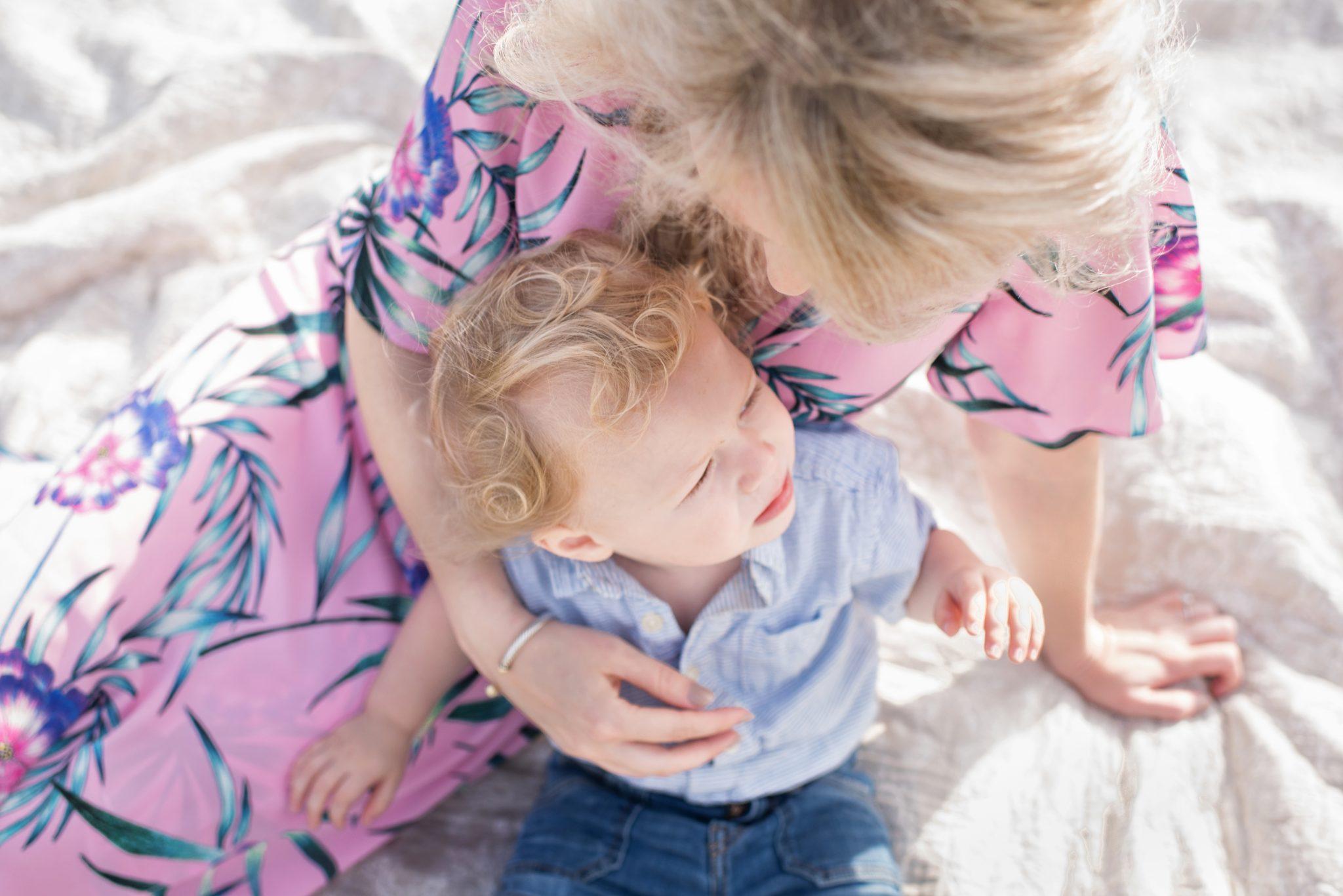 Mommy and Me Photo Session | Austin, TX | Kody Diane Photography | Hi Lovely