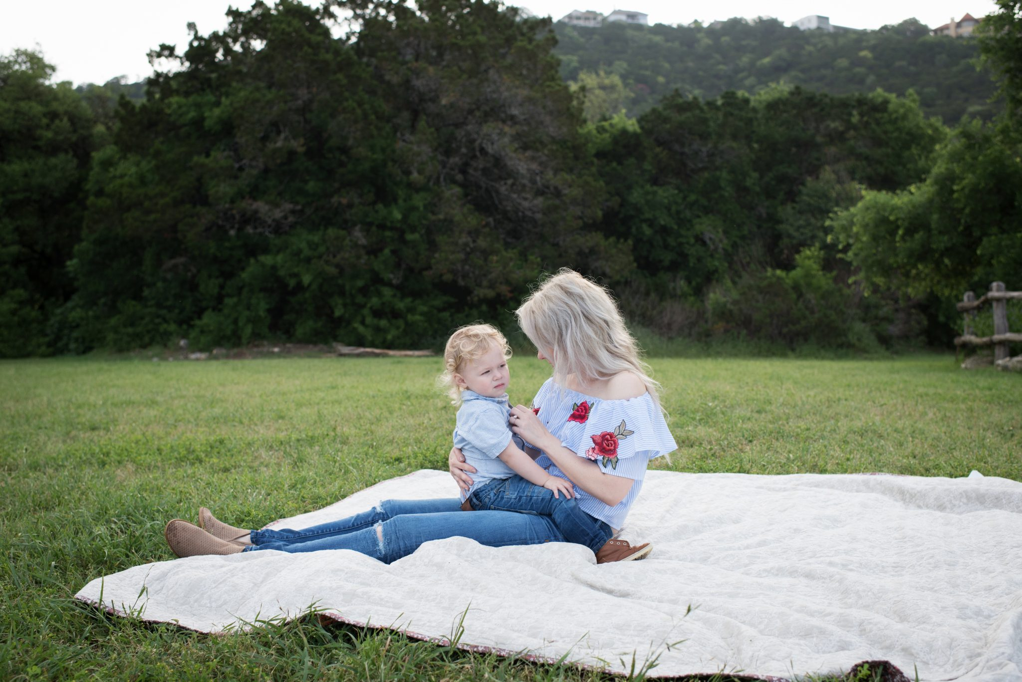 Random Acts of Joy | Hi Lovely | Motherhood