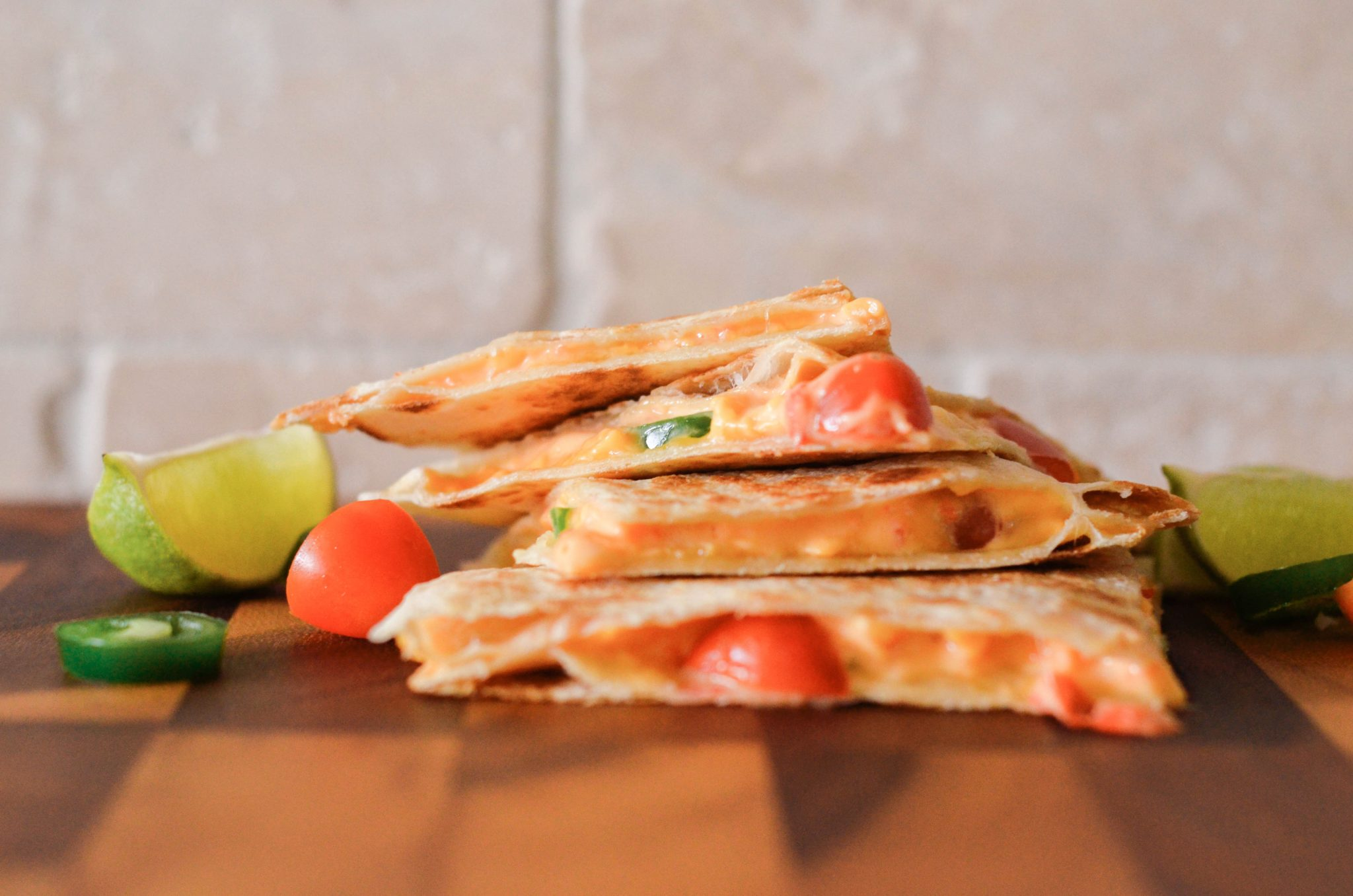 Pimento Cheese Quesadillas | Hi Lovely | Price*s Cheese