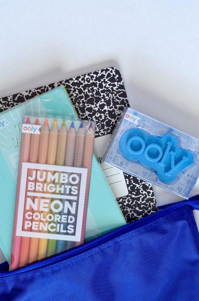 Back-To-School Essentials | Hi Lovely | #BTSBabbleboxx