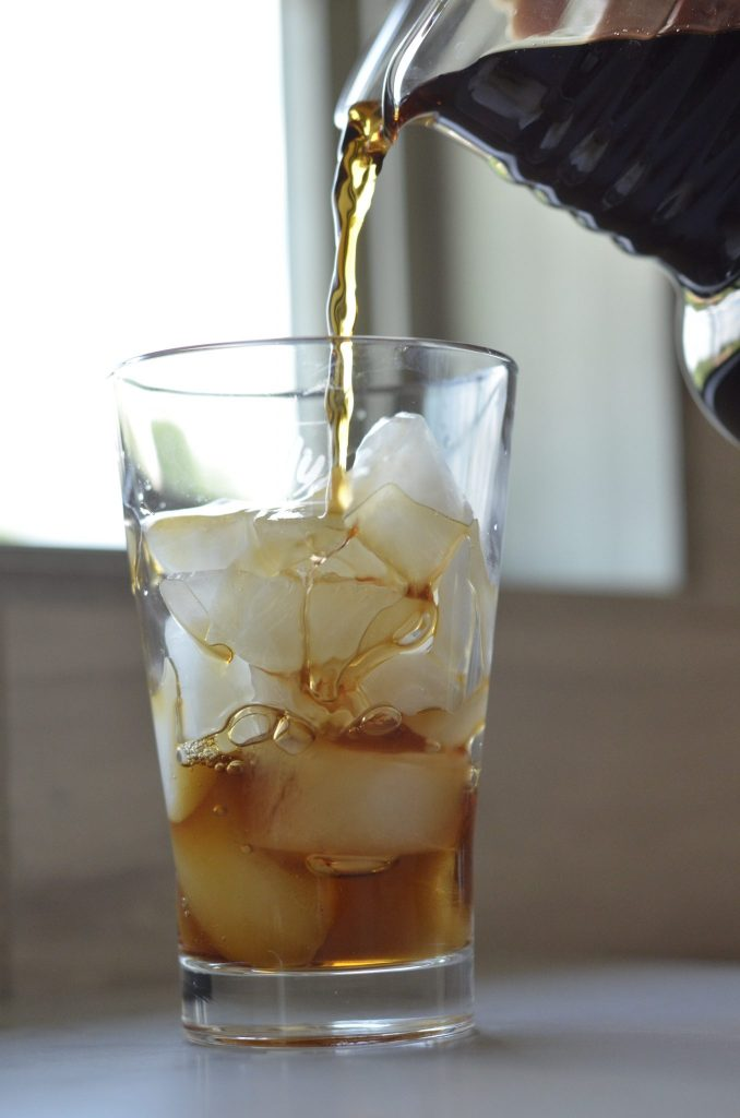 How to Cold Brew | Hi Lovely | illy Coffee #illyinspires