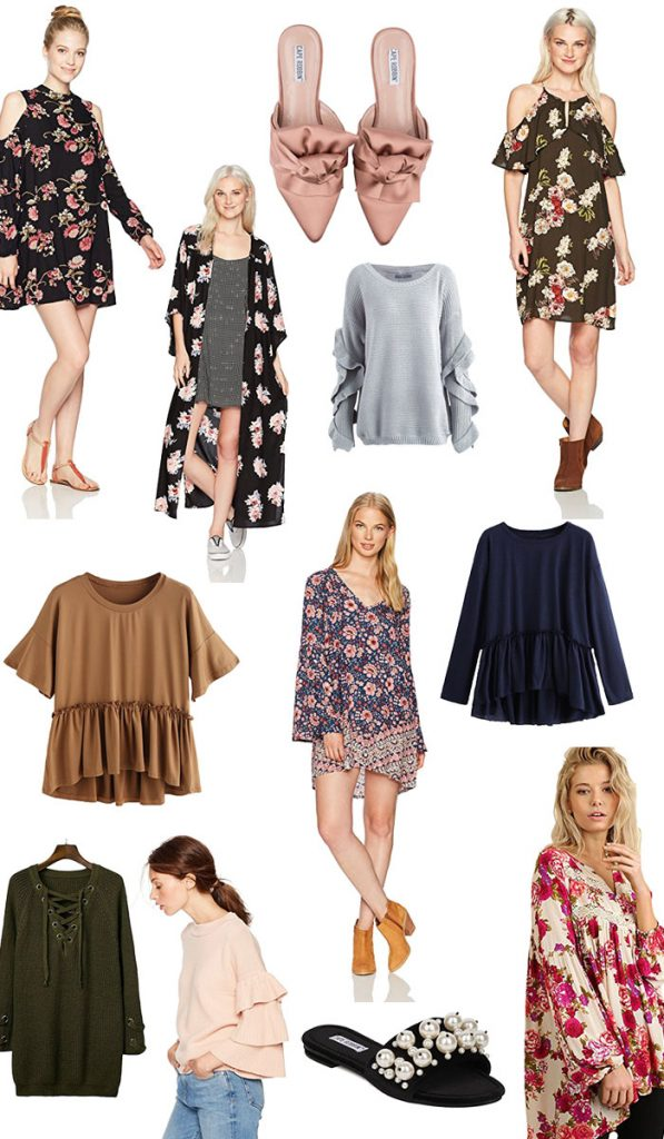 Amazon Fall Fashion Finds Under $50 | Hi Lovely