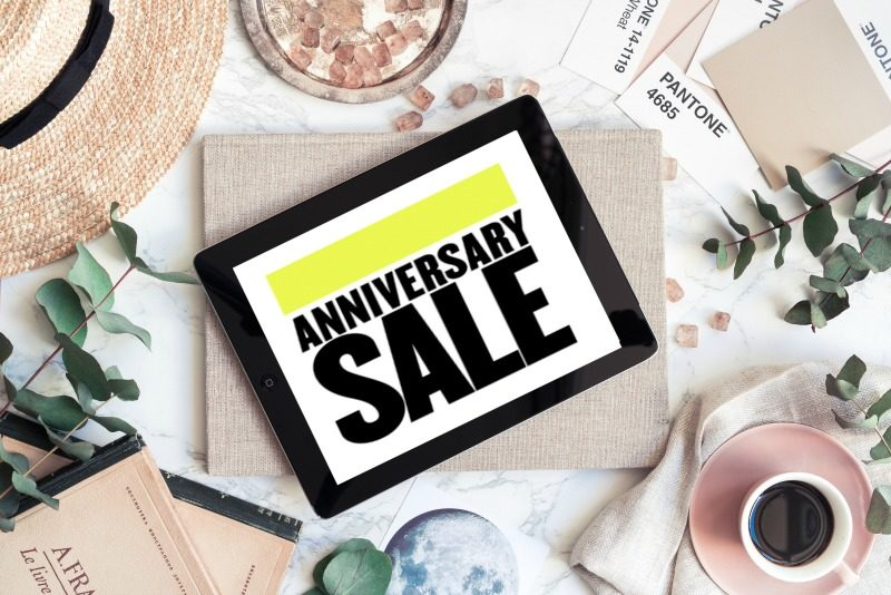 Nordstrom Anniversary Sale Giveaway | Hi Lovely