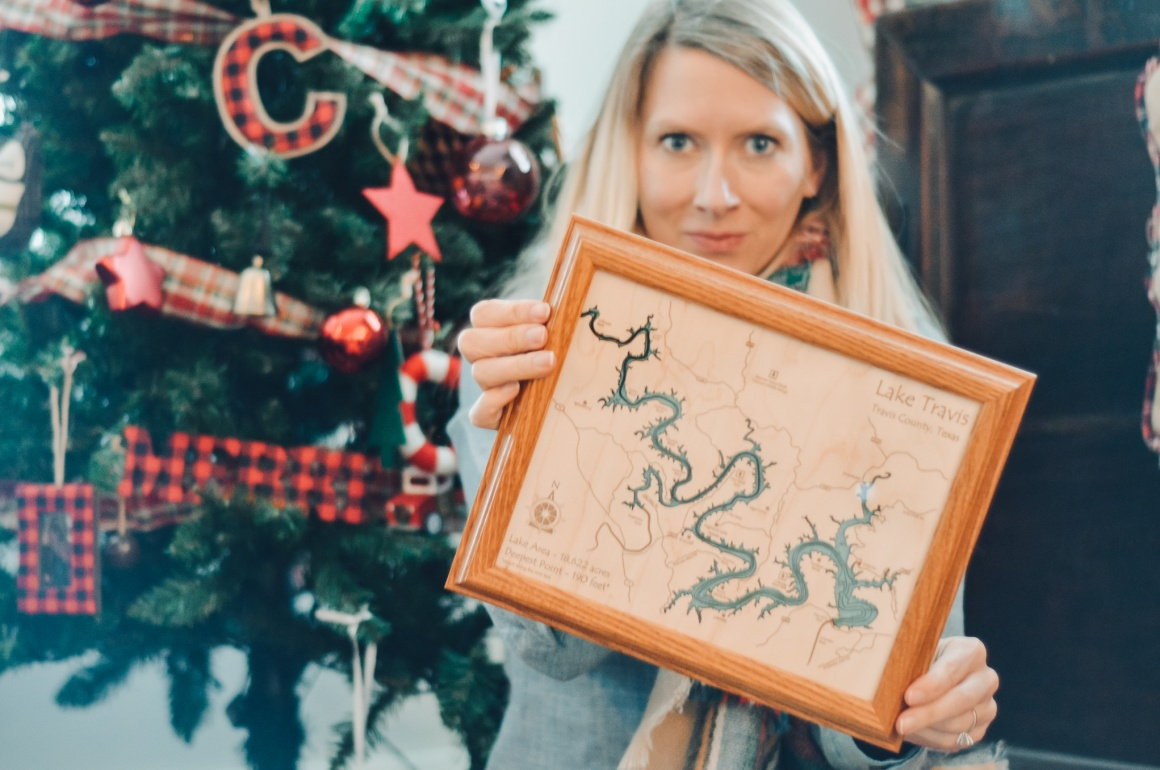 Uncommon Goods has gifts for the hardest people to shop for, for people of all ages, for men, for women, for those who have everything and little gifts for yourself, too!