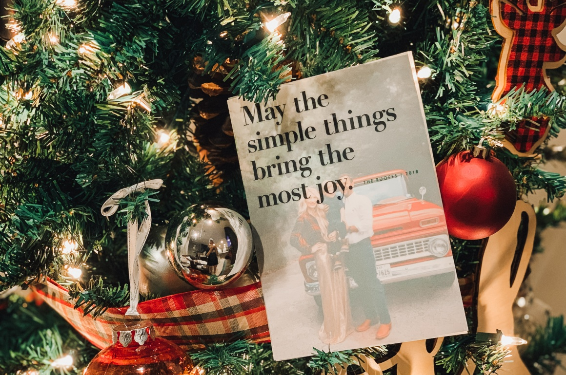 minted. Christmas Cards | Holiday Cards at Minted | Hi Lovely